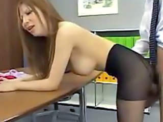 Bus Doggystyle Office Pantyhose Doggy Busty Pantyhose Office Busty Office Pussy