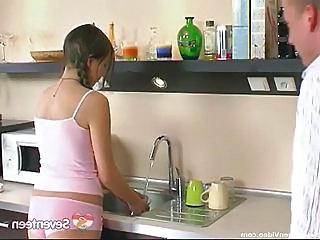 Kitchen Teen Kitchen Teen