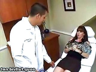 Doctor  Office Milf Office Office Milf