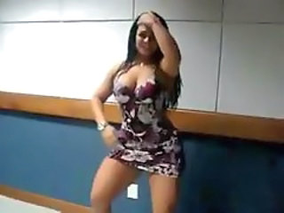 Dancing Latina Ass Dancing Latina Big Ass