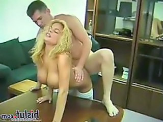 Doggystyle Office Secretary