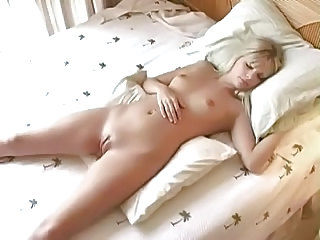 Pussy Shaved Sleeping First Time