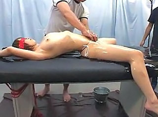 Massage Oiled Skinny Massage Oiled Oiled Ass