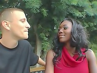 Ebony Interracial Mature Outdoor Outdoor Outdoor Mature
