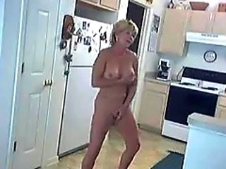 Kitchen Mature Public Kitchen Mature Public