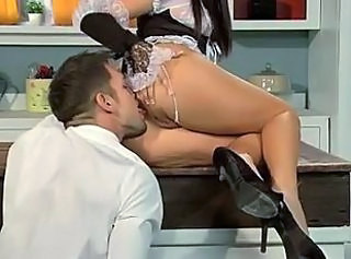 Ass Clothed Licking Maid Ass Licking Maid Ass