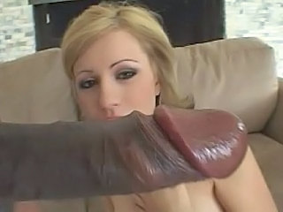 Amazing Babe  Blonde Smoking Blonde Interracial Interracial Big Cock Interracial Blonde