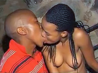 Amateur Kissing  Kissing Tits Amateur African