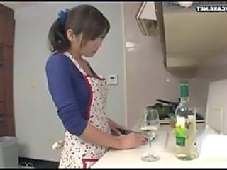 Asian Drunk Kitchen Kitchen Housewife Housewife