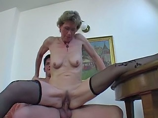 Granny Mature Mature Ass Glasses Mature
