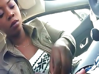 Blowjob Car Ebony Car Blowjob Hooker