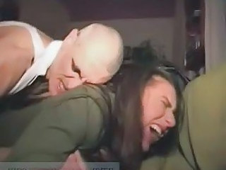 Anal Brunette Clothed Hardcore Punish Forced