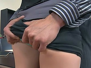 Ass Office Boss