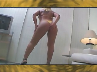 Amazing Ass Brazilian Bus Latina Brazilian Ass