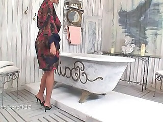 Bathroom Pornstar Bathroom