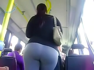 Ass Bus  Milf Ass