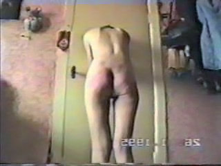 Spanking Crazy Amateur
