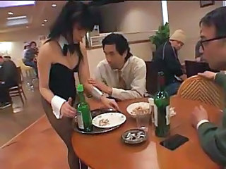 Asian Public Gangbang Asian Public Asian Waitress Public