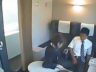 Asian Handjob Japanese Voyeur Handjob Asian