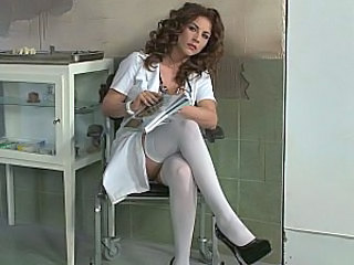 Doctor Prison Stockings Uniform Son Stockings European