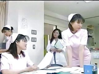 Asian Nurse Uniform Nurse Asian