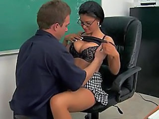 Amazing Big Tits Brunette Glasses Lingerie  School Teacher Ass Big Tits Big Tits Ass Big Tits Brunette Big Tits Big Tits Teacher Lingerie