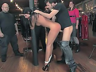 Doggystyle Hardcore Public Bdsm