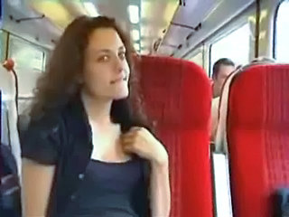 Train Upskirt Upskirt