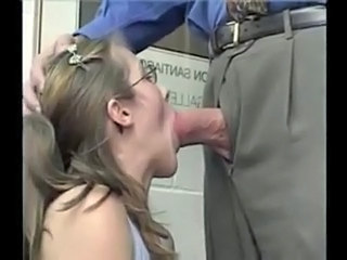 Blowjob Glasses Old and Young Teen Ass Blowjob Teen Old And Young Glasses Teen Teen Blowjob