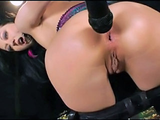Amazing Anal Ass Clit Pussy Shaved Toy Toy Anal Toy Ass