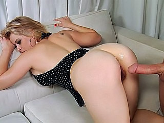 Ass Blonde Cumshot Doggystyle Hardcore  Pornstar Sperm Cumshot Ass Doggy Ass Milf Ass