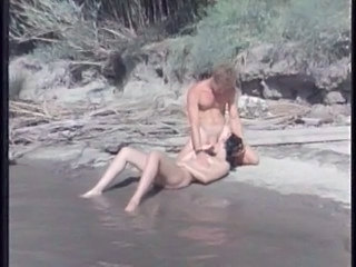 Beach Outdoor Vintage Outdoor Taboo Innocent