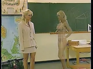 Blonde European German Lesbian School Teacher Blonde Lesbian German Blonde European School Teacher German