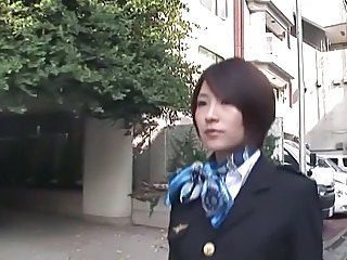 Asian  Outdoor Outdoor Milf Asian Stewardess