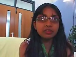 Glasses Indian Virgin