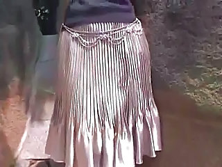 Outdoor Skirt Wife Outdoor Married