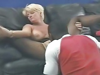 Blonde Interracial  Stockings Blonde Interracial Stockings Interracial Big Cock Interracial Blonde Milf Stockings Big Cock Milf