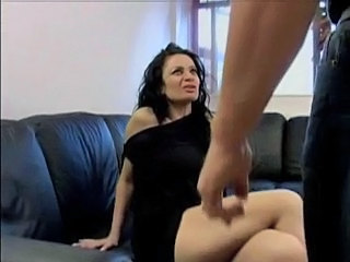 British Brunette European Hardcore  British Milf Rough Milf British European British