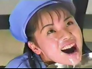 Asian Bukkake Cumshot Facial Japanese Asian Cumshot Japanese Cumshot