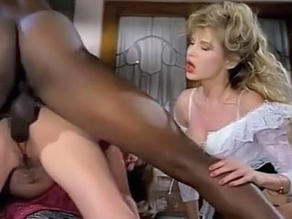 Interracial Pornstar Vintage Blonde Interracial Interracial Blonde
