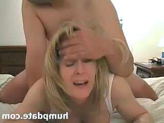Amateur Doggystyle  Milf Facial Amateur