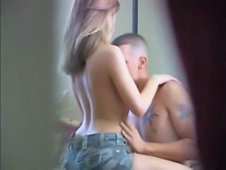 Blonde HiddenCam Voyeur Hidden Hotel Hotel
