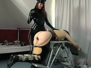 Bdsm Bondage Latex Bdsm