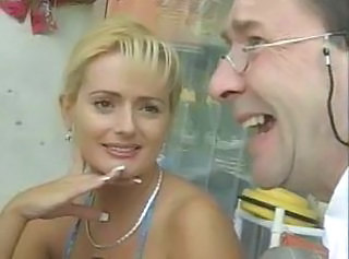 Blonde Cute  Cute Blonde Spanish Fuck