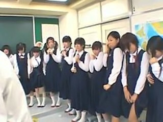 Asian Japanese School Uniform Japanese School School Japanese