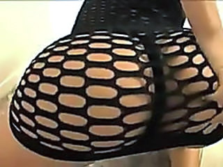 Ass Fishnet Fishnet