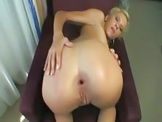 Amazing Anal Ass Shaved Gaping