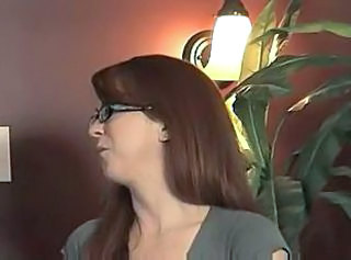 Glasses Mature  Redhead Mature Ass Glasses Mature Milf Ass