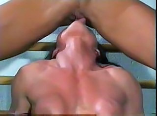 Brunette Lesbian Licking Muscled Pussy Shaved Pussy Licking Lesbian Licking Licking Shaved