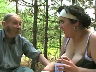 Amateur Drunk Old and Young Smoking Old And Young Amateur